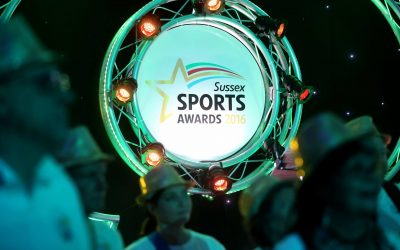 Two Community Sport Schemes Up For Awards