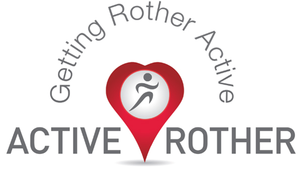 Getting Rother Active Logo
