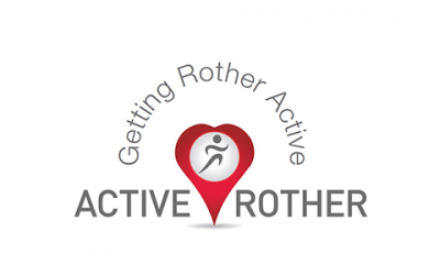 Three years of Getting Rother Active