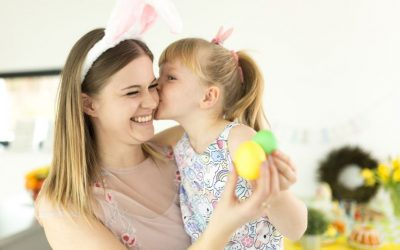 Spring into an active Easter holidays with the kids