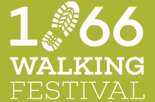 1066 Walking Festival