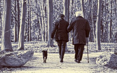 Just light activity can keep you healthier for longer